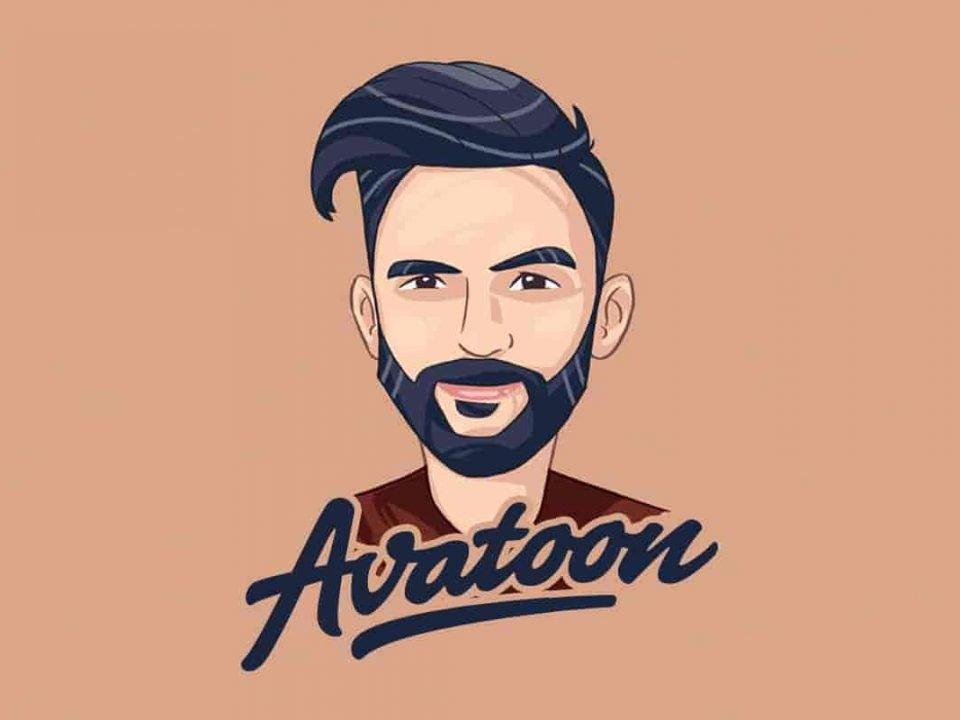 Avatoon Carton