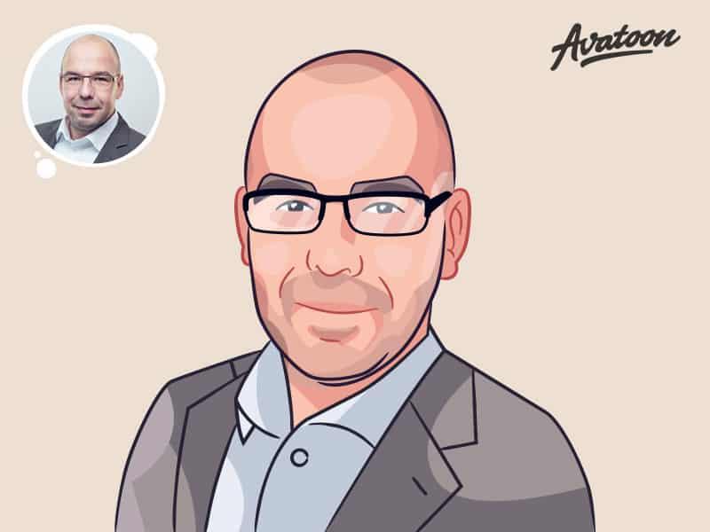 Cartoon-Portrait-Illustration