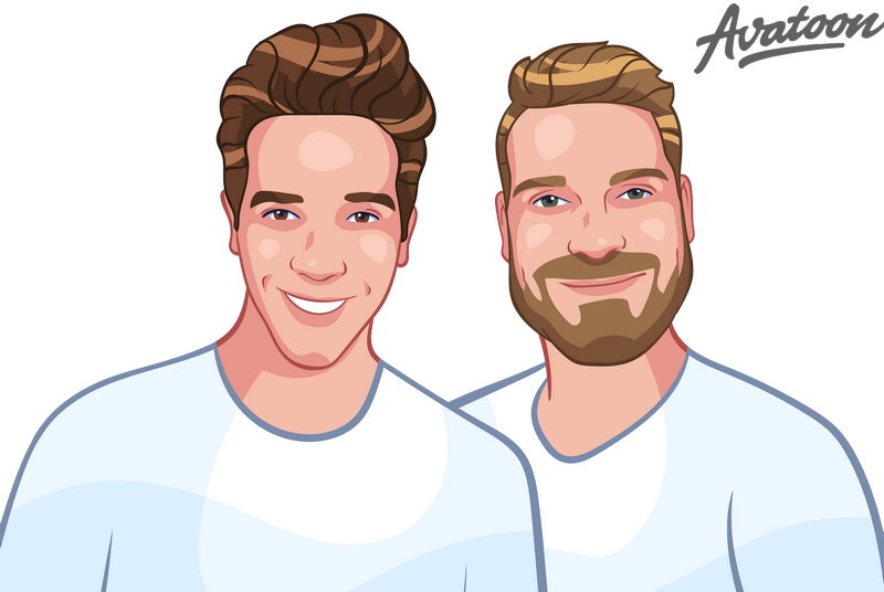 how to create an avatar that looks like me