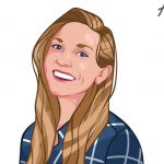 reasons to create a custom cartoon portrait