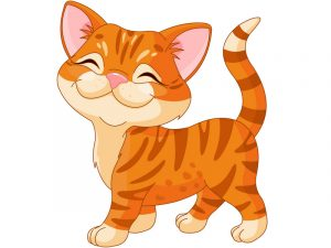 reasons to creare a cartoon cat drawing